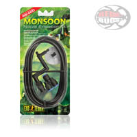 Exo-Terra Monsoon RS400 - Telecomando opzionale