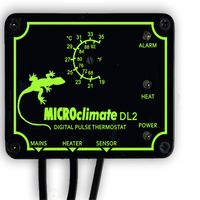 Microclimate DL2 Pulse Proportional Thermostat - Termostato