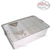 Lucky Reptile Rodent Cages - Vasca per Roditori