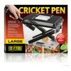 Exo-Terra Cricket Pen LARGE - Box Mantenimento Grilli