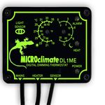 Microclimate DL1ME Dimming / Magic Eye Thermostat - Termostato