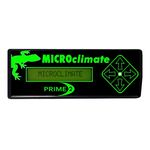 Microclimate Prime Thermostat - Termostato Digitale Programmabile